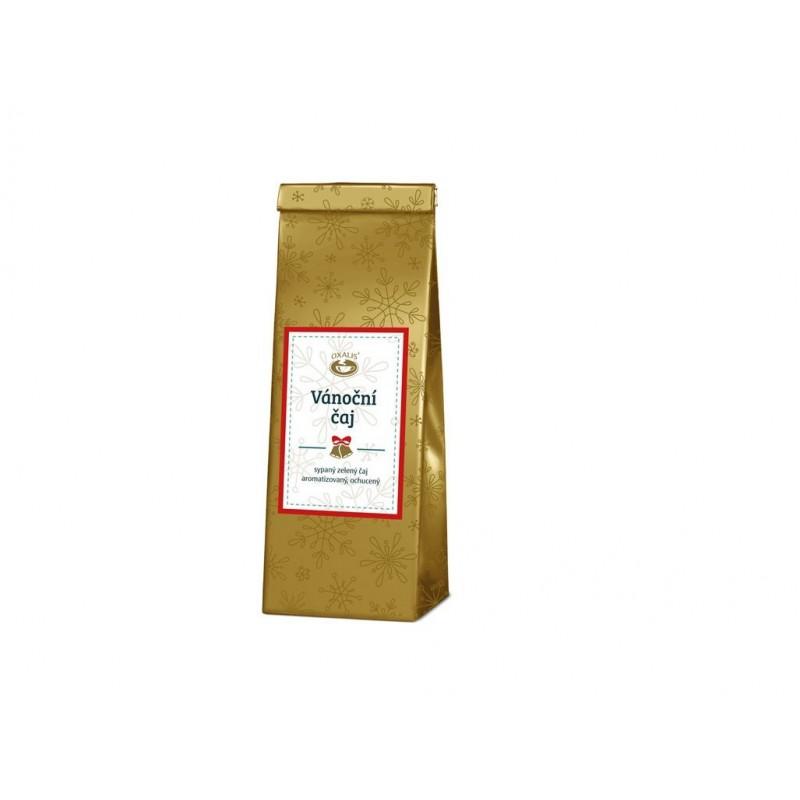 Vánoční čaj Oxalis - 70 g