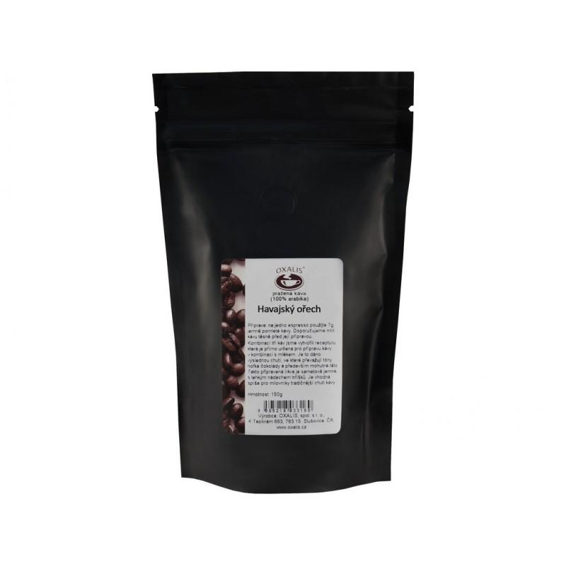 Havajský ořech Oxalis - 150 g