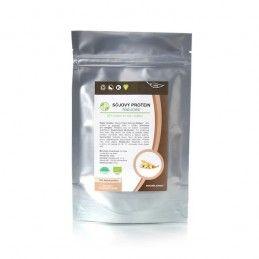 Sójový Protein Naturalis BIO - 250g