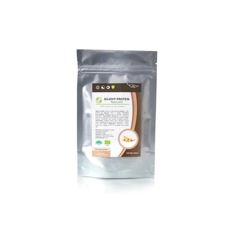 Sójový Protein Naturalis - 250g