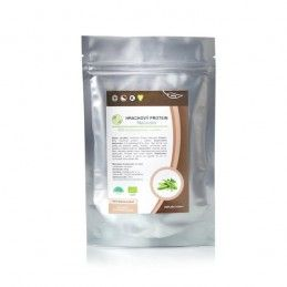 Hrachový Protein Naturalis BIO - 250g