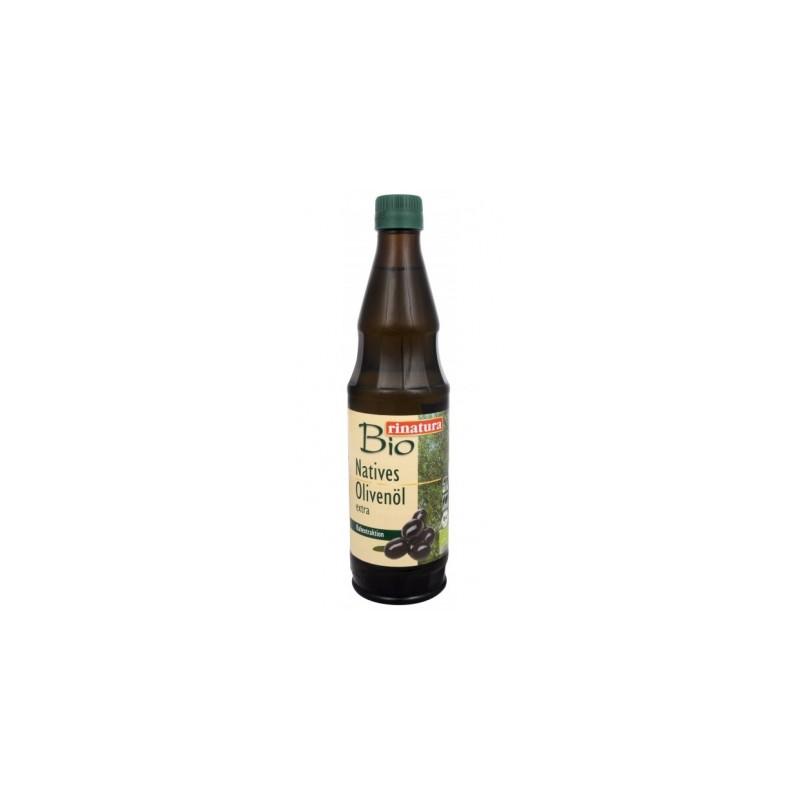 Olivový olej extra virgin Rinatura BIO - 500 ml