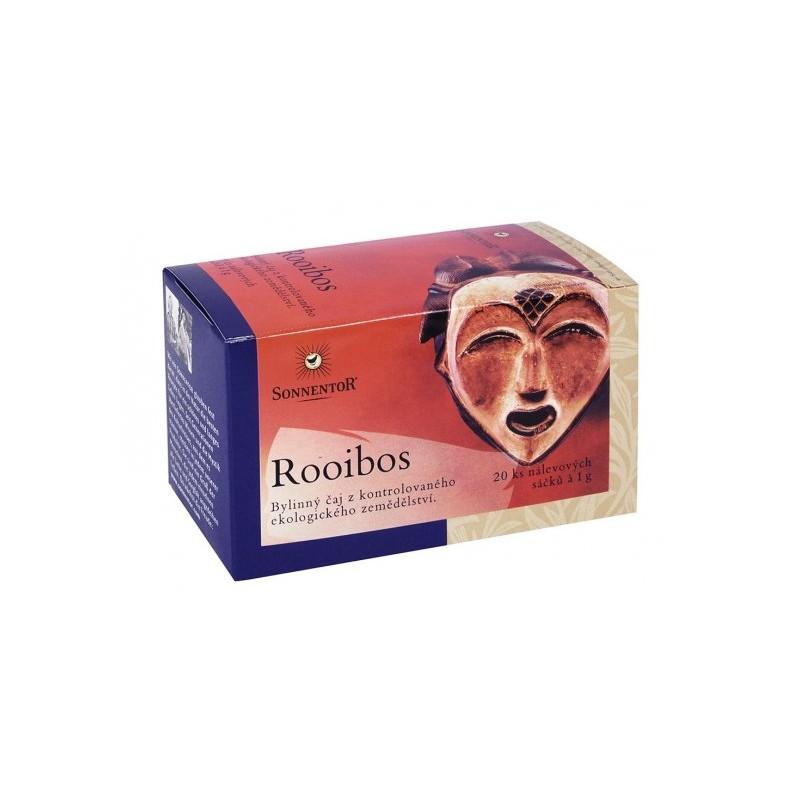 Rooibos Sonnentor BIO - 20 g