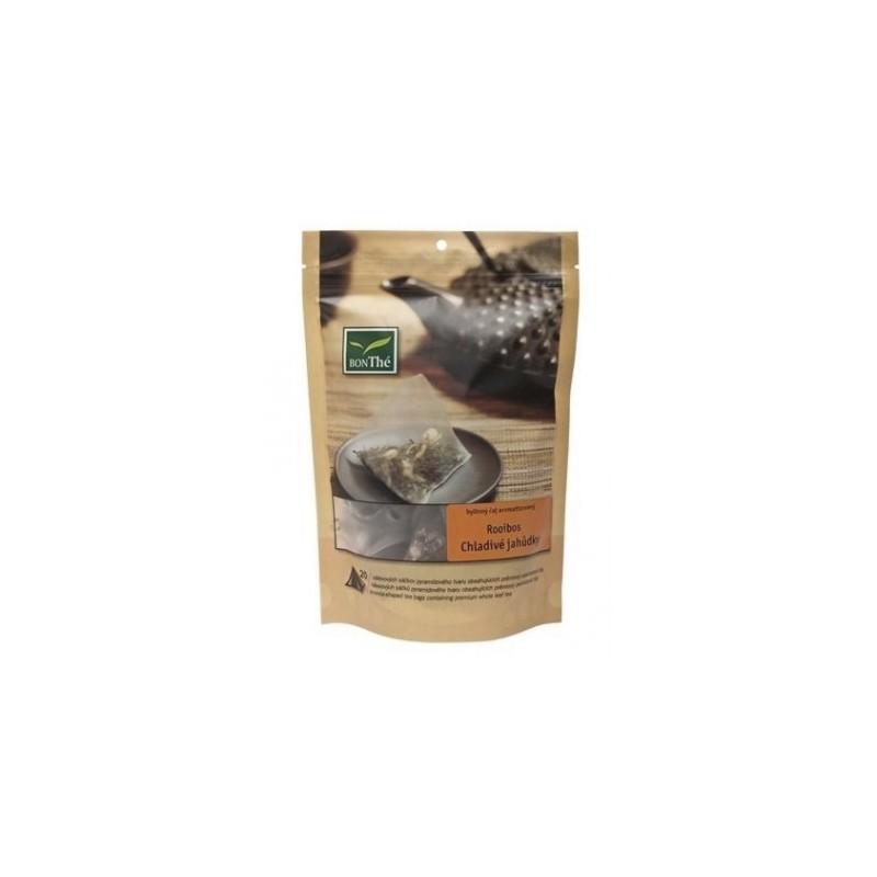 Bonthé rooibos chladivé jahůdky Oxalis - 45 g