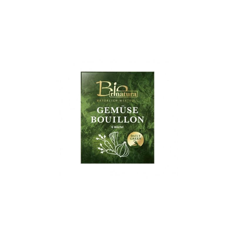 Bujón zeleninový vývar v prášku Rinatura BIO - 125 g