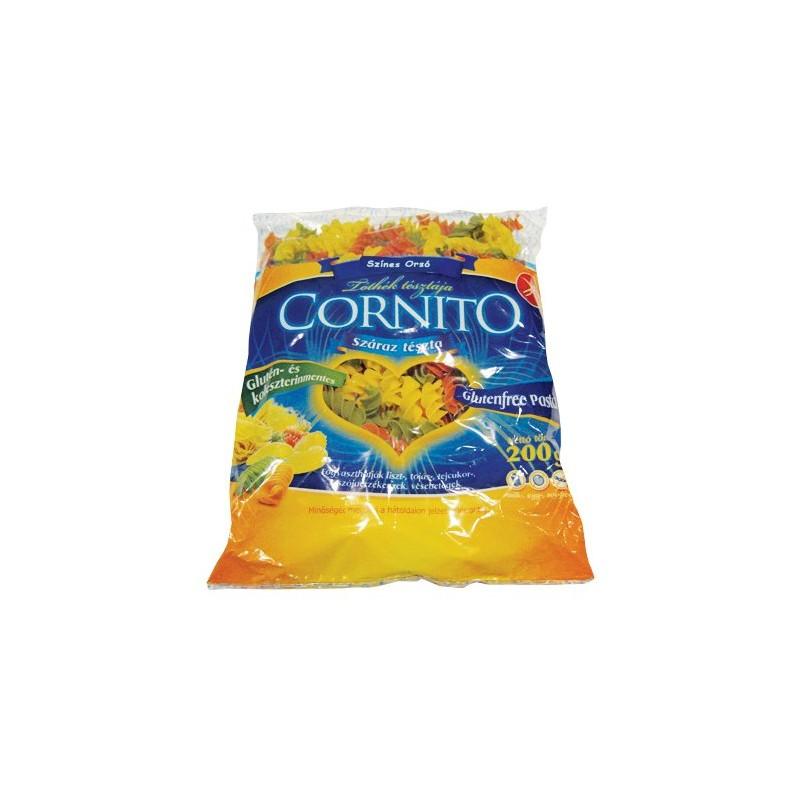 Barevné spirály Cornito - 200 g