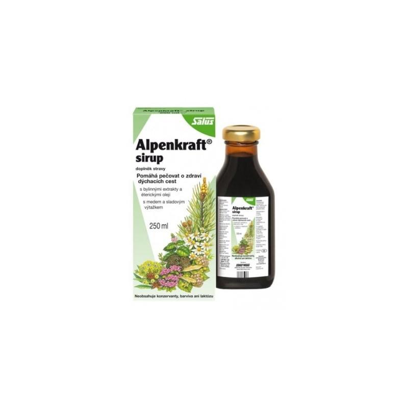 Salus Alpenkraft - 250 ml