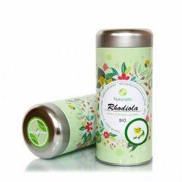 Rhodiola Naturalis BIO - 100g