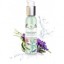 "Osvěžovač vzduchu ve spreji s levandulí ""Prázdniny v Provence"" Semante by Naturalis - 100 ml"
