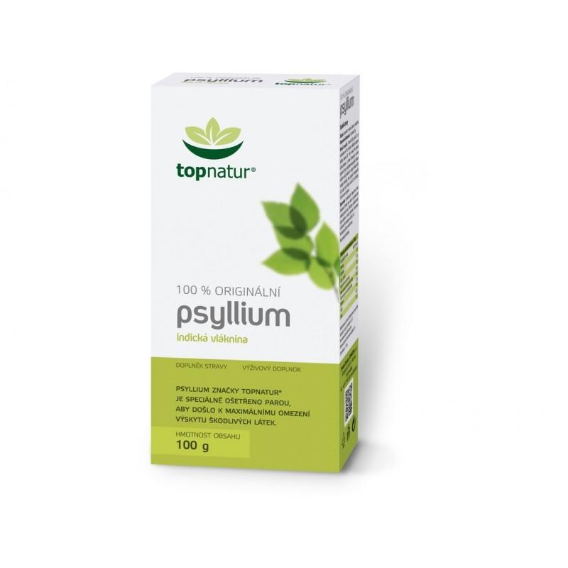 Psyllium Topnatur - 100 g