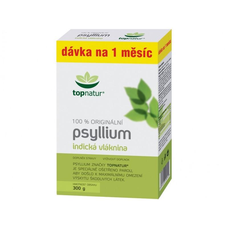 Psyllium Topnatur - 300 g