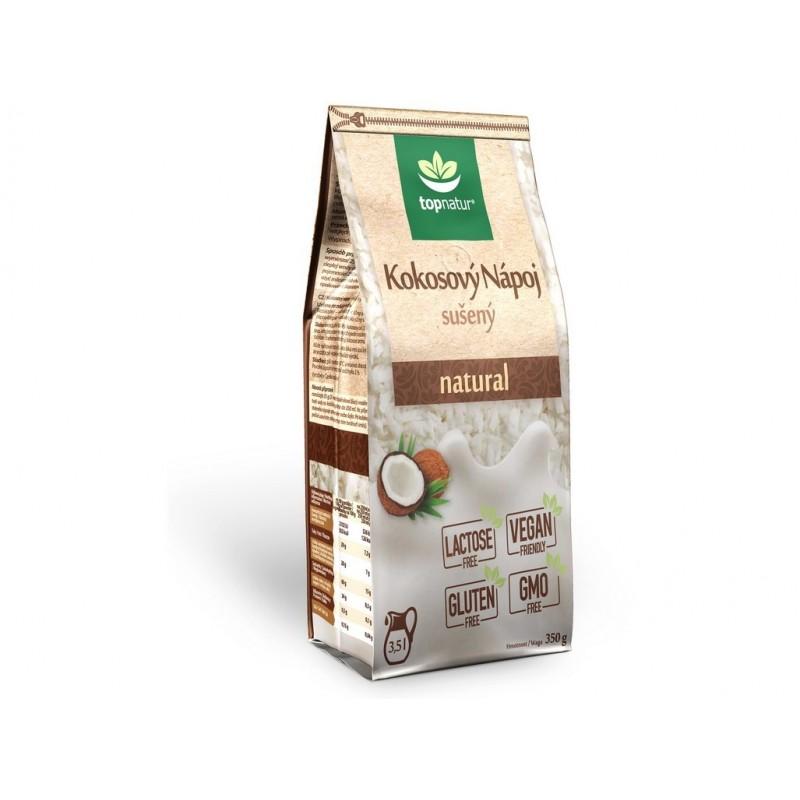 Kokosový nápoj Topnatur - 350 g