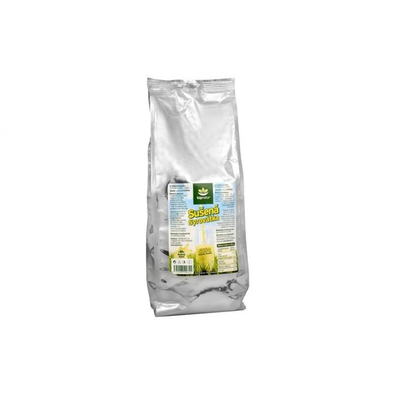 Sušená syrovátka Topnatur - 600 g
