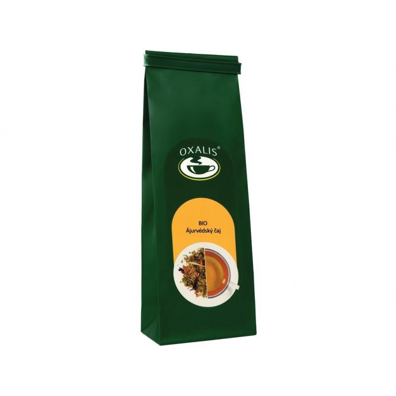 Ájurvédský čaj Oxalis BIO - 70 g