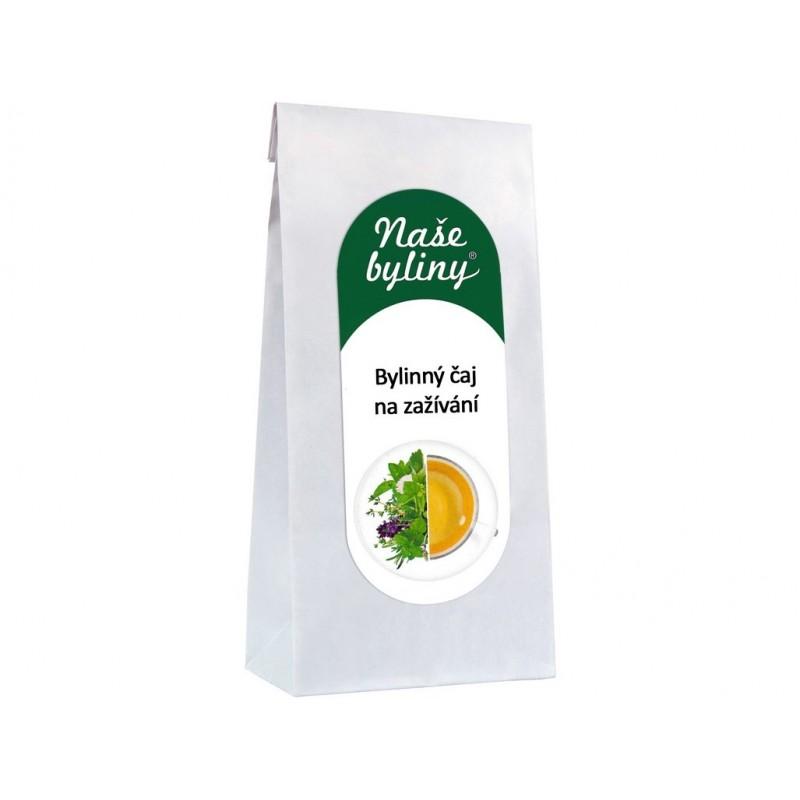 Bylinný čaj na zažívání Oxalis - 50 g