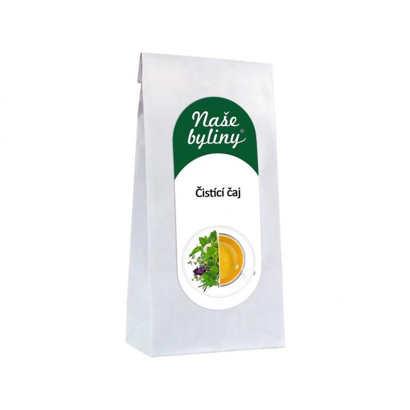 Čisticí čaj Oxalis - 50 g