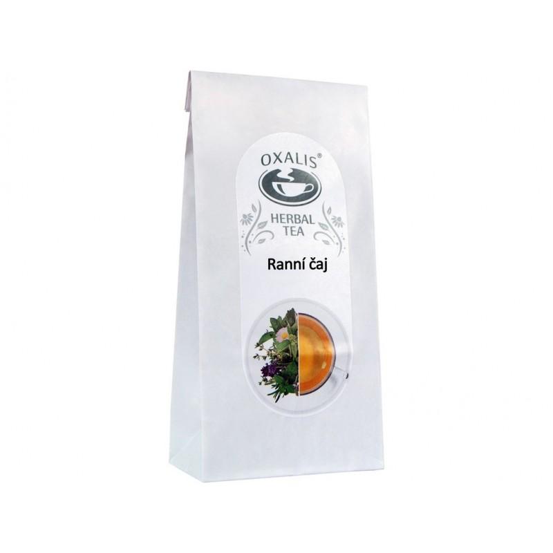 Ranní čaj Oxalis - 50 g