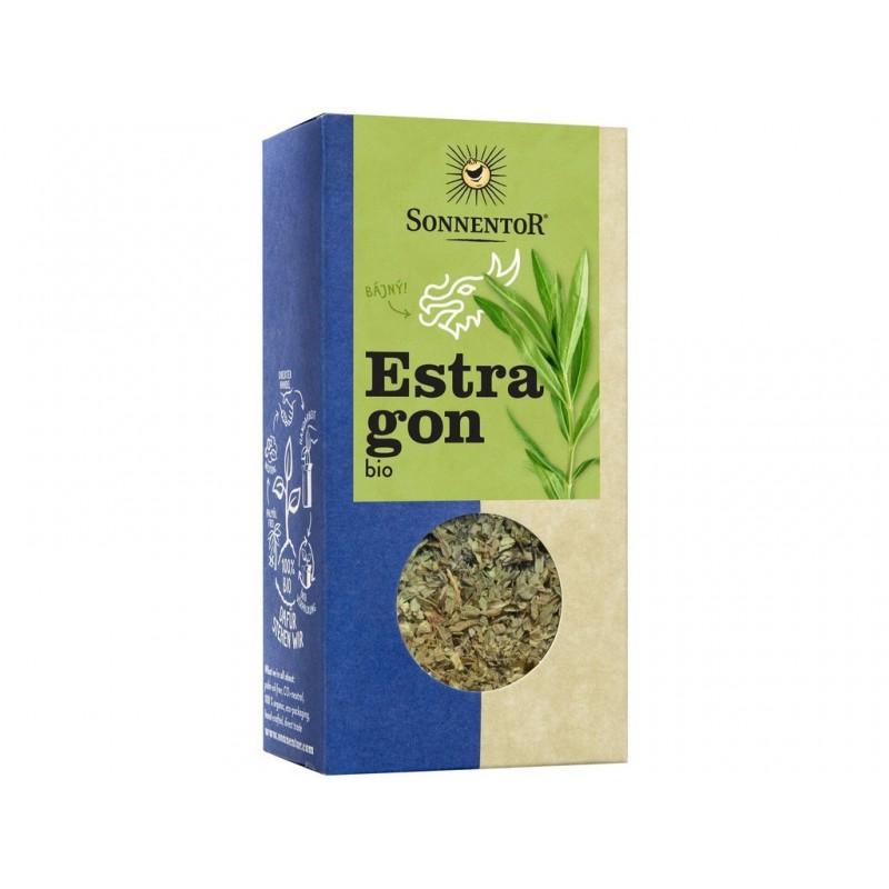 Estragon Sonnentor BIO - 20 g
