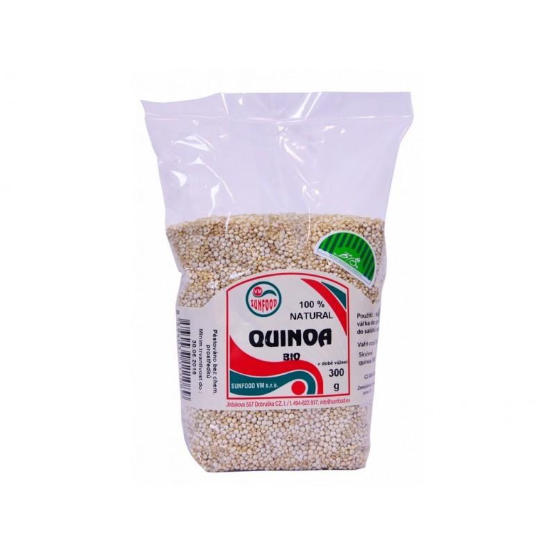 Quinoa Sunfood BIO - 300 g