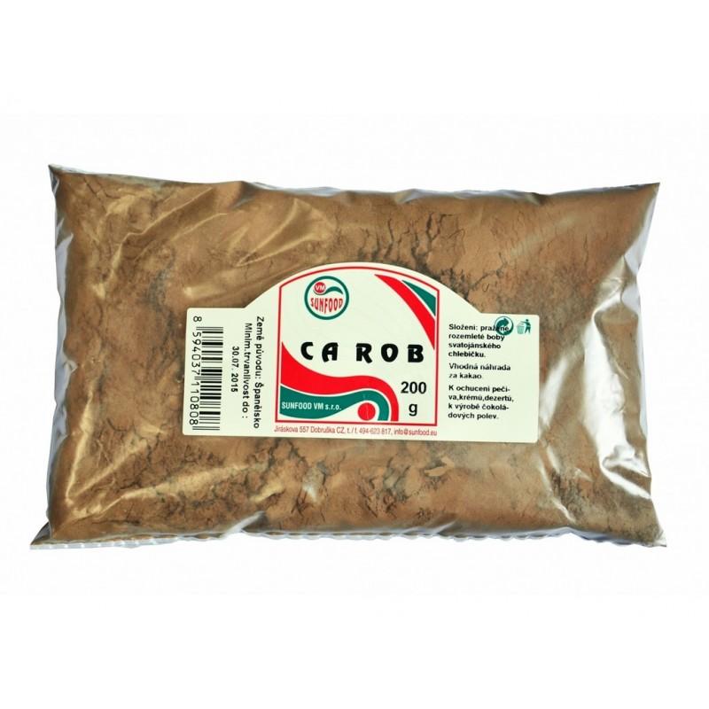 Carob Sunfood - 200 g