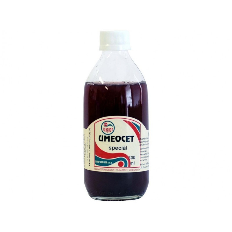 Umeocet special Sunfood - 300 ml