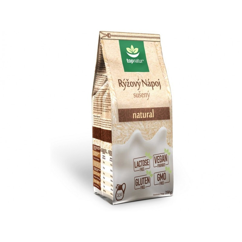 Rýžový nápoj Topnatur - 350 g