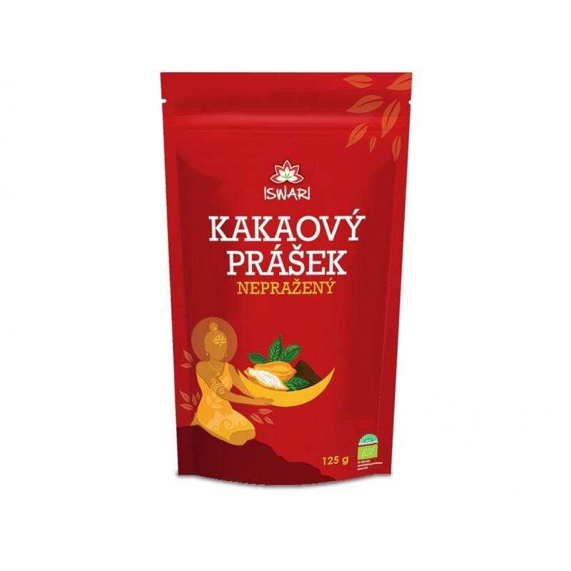 Kakao prášek Iswari BIO - 125 g