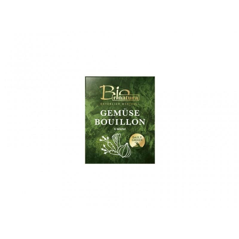 Bujón zeleninový (kostky) Rinatura BIO - 60 g