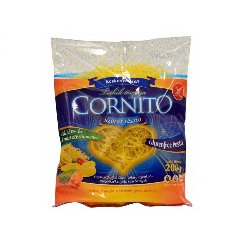 Nudličky tenké + krátké + do polévky Cornito - 200 g