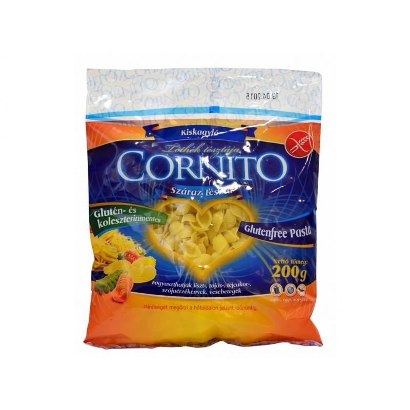 Mušličky Cornito - 200 g