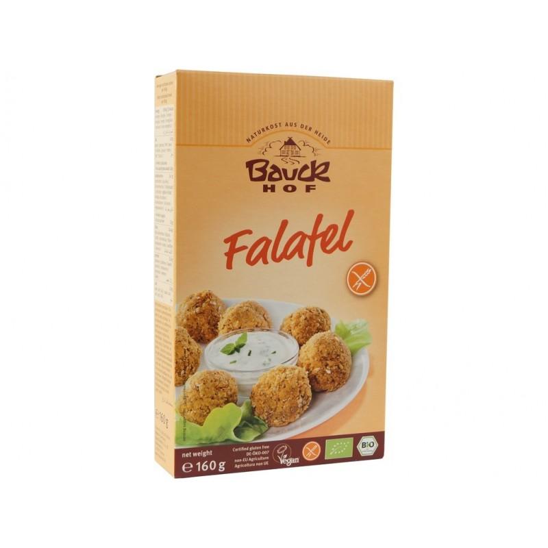 Falafel (bezlepková směs) Bauck hof BIO - 160 g
