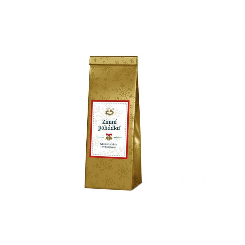 Zimní pohádka Oxalis - 70 g