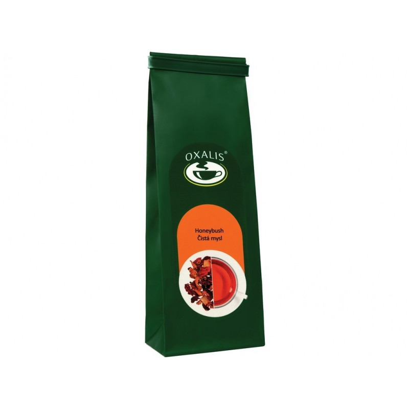 Honeybush (čistá mysl) Oxalis - 60 g