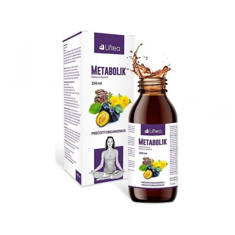 Liftea Metabolic Liftea - 250 ml