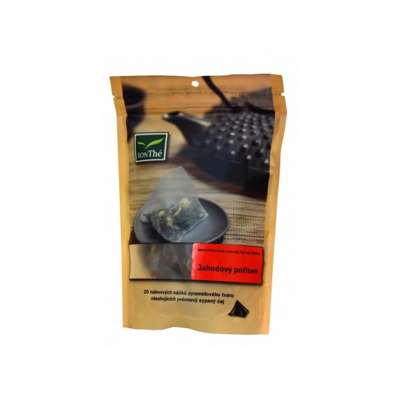 Bonthé jahodový polibek Oxalis - 80 g