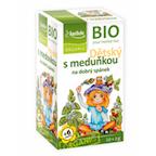 Dětský čaj | GreenFit.cz
