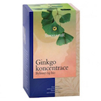 Ginkgo čaj | GreenFit.cz