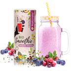 Smoothies Naturalis | Superpotraviny Naturalis
