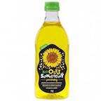 Slunečnivový olej | GreenFit.cz