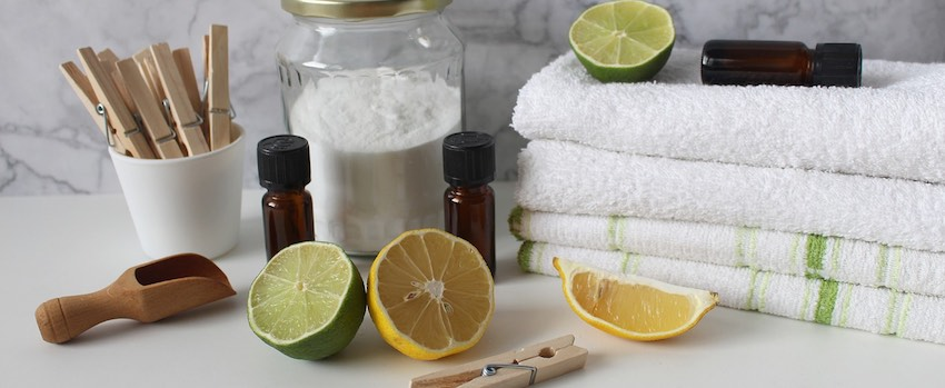 Jak správně používat esenciální oleje
