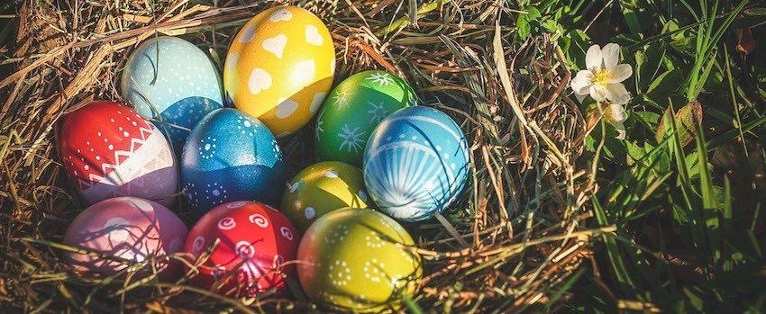 5 tipů pro zdravější Velikonoce