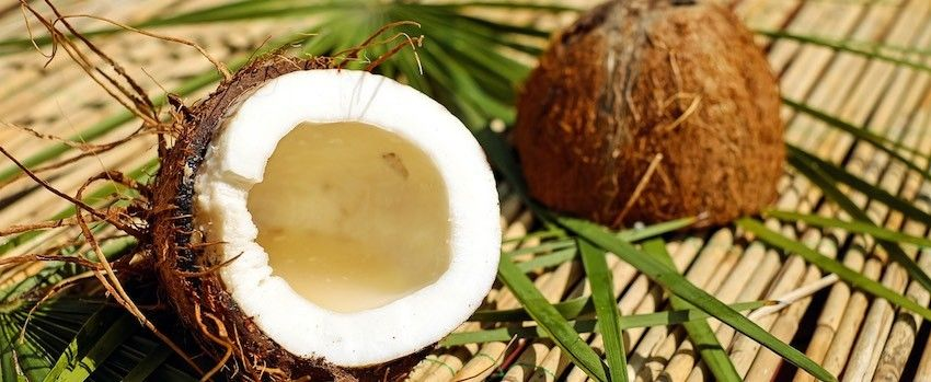 Jak nejlépe použít kokosovou mouku?