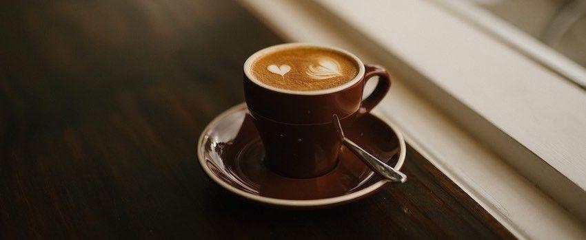 Kofein a jeho vliv na náš organismus