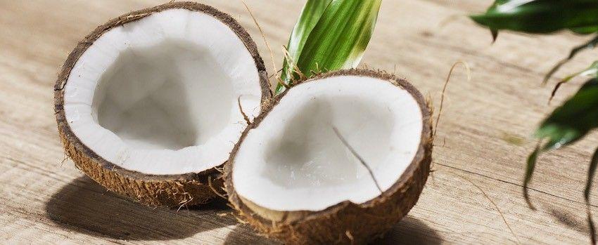 Kokosový cukr - přírodní sladidlo