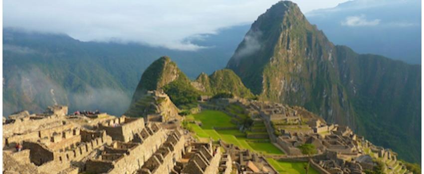 Maca – peruánský zázrak