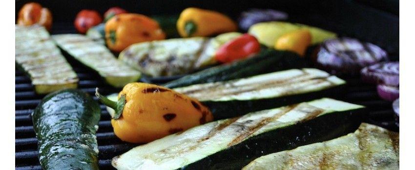Nejlepší marináda na grilovanou zeleninu