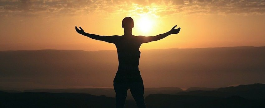 Ranní rutina, která zlepší Vaše zdraví
