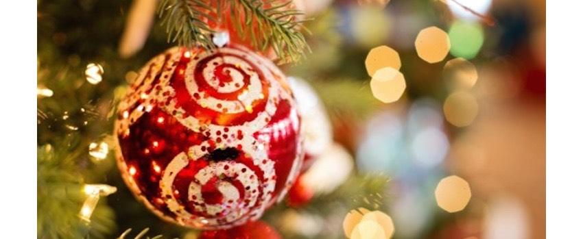 Superpotraviny v barvách Vánoc