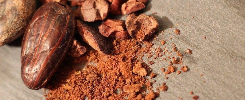 Úžasné vlastnosti kakaa
