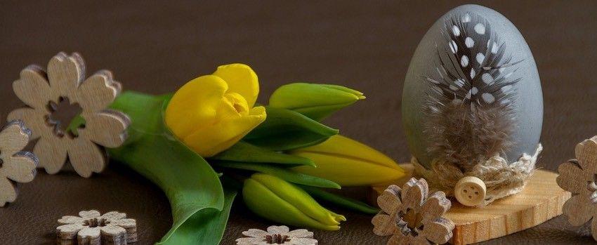 Veganská velikonoční nádivka